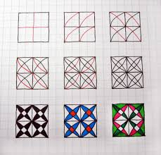 how to make a zendoodle patterns zendoodle stuff