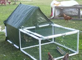 build pvc chicken tractor bing images site has a u0027blueprint u0027 for