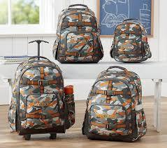 Pottery Barn Mackenzie Backpack 18 Best Pbk Boys Backpack Images On Pinterest Backpacks Boys