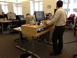 Ikea Legs Hack by Ikea Hack Adjustable Standing Desk Best Standing Desk Diy Images