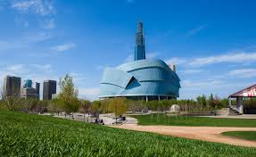 the impact friends of the canadian museum for human rights