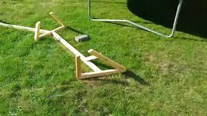backyard roller coaster pvc outdoor furniture design and ideas