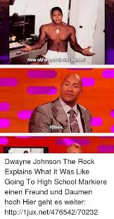 Old Language Meme - 25 best memes about the rock school and german language