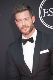 jesse palmer new haircut daily mail announces jesse palmer as host of new tv show wpde