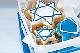 hanukkah cookies hanukkah sugar cookies recipe kraft canada