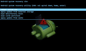 custom recovery android how to uninstall custom recovery restore stock recovery on android