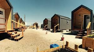 tiny house vacation in colorado springs co beloved community village a tiny homes community