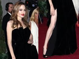 angelina jolie in her best black dresses boldsky com