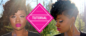curling rods for short natural hair perm rod tutorial using natural hair clip in extensions lisa a