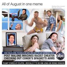 Checking Out Meme - dopl3r com memes all of august in one meme adam the creator