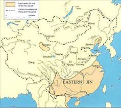 Southern And Eastern Asia Map by History Of China And East Asia To The Ming Dynasty