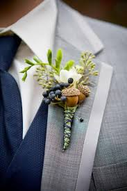 boutonnieres and corsages fall wedding boutonnieres and corsages weddbook