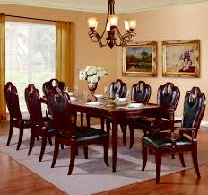 9 piece contemporary dining room sets dining room decor ideas