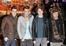 Price Of Rides At Winter Winter X Factor Finalist Get Into The Festive Spirit