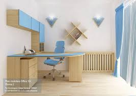 office design furniture for home office chipboard or mdf