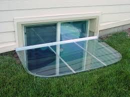 double basement egress window well basement egress window well all