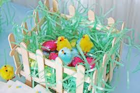 peeps easter basket 23 easter gift ideas for kids best easter baskets and fillers