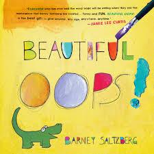 Beutifull Beautiful Oops Barney Saltzberg 9780761157281 Amazon Com Books