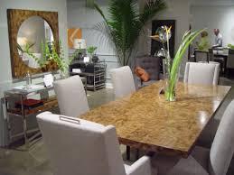 burl wood dining room table burl wood dining room table table designs