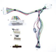 2013 hyundai sonata installation parts harness wires kits
