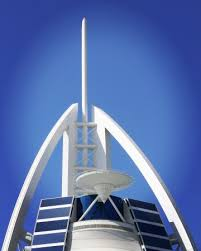 The Opulence One Of The Best Known Hotels In Dubai Burj Al Arab Personifies