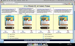 Power Of Attorney Form Tennessee Free by Power Of Attorney Form Utah Youtube