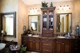 Vanity With Granite Countertop 36 Master Bathrooms With Double Sink Vanities Pictures