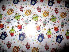 power rangers wrapping paper 3 quality retro gift wrap sheets retro robot wrapping paper of