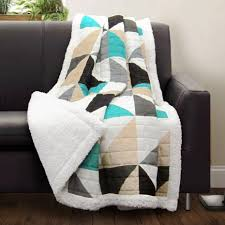 decorative throws on hayneedle throw blankets