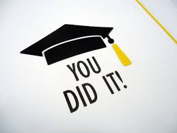 class of 2016 graduation graduation card you did it congratulations congrats grad