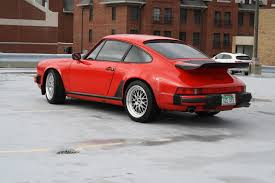 porsche red f s 1988 porsche 911 carrera coupe red porsche forum porsche
