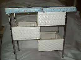 Vintage Baby Changing Table Vintage Decorater Items Collection On Ebay