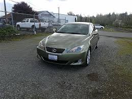 2008 lexus is250 awd kbb green lexus is for sale used cars on buysellsearch