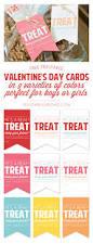 free printable valentine u0027s treat tags yellow bliss road
