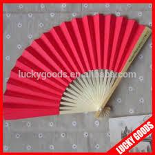 buy paper fans in bulk red custom printing paper fans for weddings for sale buy paper