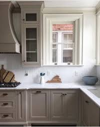 best beige paint color for kitchen cabinets hanover avenue kitchen sherwin williams balanced beige