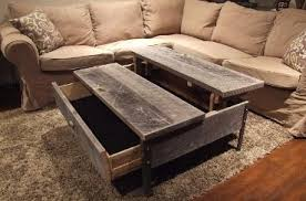 Barn Board Coffee Table Barnboardstore Com