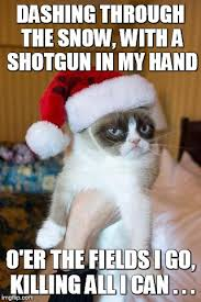 Grumpy Cat Snow Meme - what your new year s eve will look like in memes grumpy cat snow