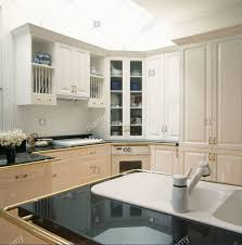 kitchen cabinets base height cabinet base with granite countertop semi integrated and