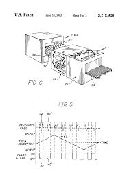 patent us5218980 ultrasonic dishwasher system google patents