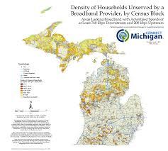 Maps Of Michigan Mi Maps