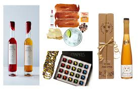 19 of the best food gifts for everyone on the list from your