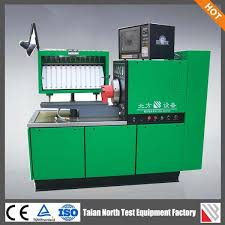 Mesin Tes Injector used fuel injection test bench used fuel injection test