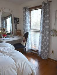 Should Curtains Go To The Floor Decorating Are Your Windows Wearing Capris
