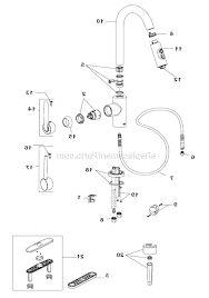 delta kitchen faucet repair parts kenangorgun com