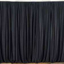 Studio Curtain Background Colorful Curtains Backdrop X Premium Polyester Wedding Party