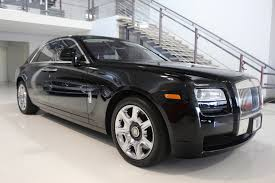 2010 rolls royce phantom interior 2010 rolls royce ghost for sale in miami fl x49113 all sports