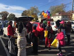 Halloween City Union Nj by Township Of Union And Vauxhall Community Association Hosts First