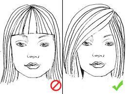 Bob Frisuren Eckiges Gesicht by Für Jede Gesichtsform Die Perfekte Frisur