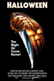 halloween dvd release date